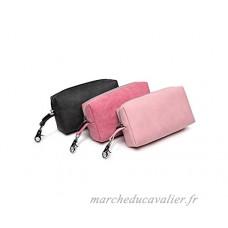 PanpA Amical Sac de Rangement de Câble de Charge de Casque d'accessoires de comprimé pour la Tablette/carnet/Téléphone - B07FFT1L37