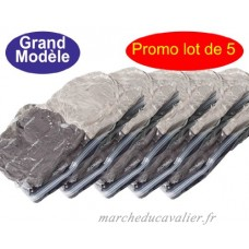 Lot de 5 sachets de compression Compactor - grand modèle - B005YYCAYQ